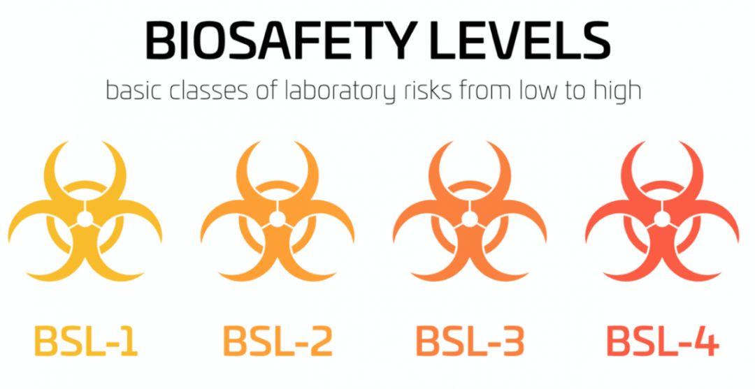 生物安全实验室(BSL2、P2)
